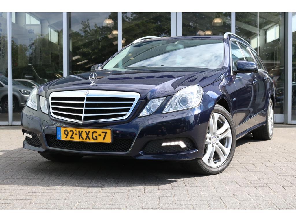 Mercedes-benz E-klasse Estate 250 cgi business class avantgarde