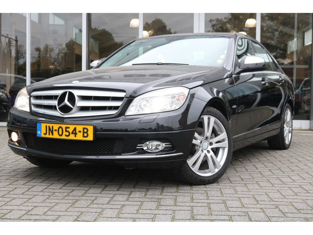 Mercedes-benz C-klasse 180 k business class avantgarde