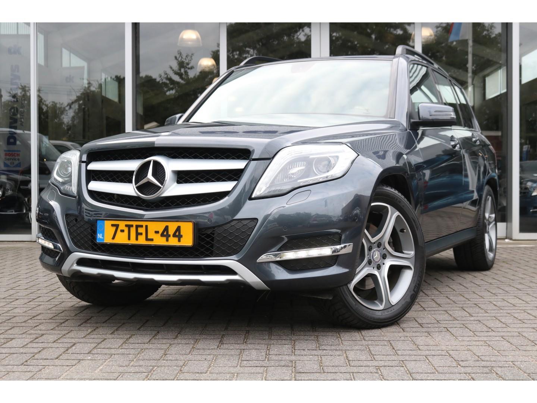 Mercedes-benz Glk-klasse 220 cdi ambition