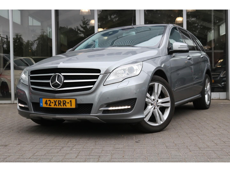 Mercedes-benz R-klasse 300 cdi blueefficiency prestige
