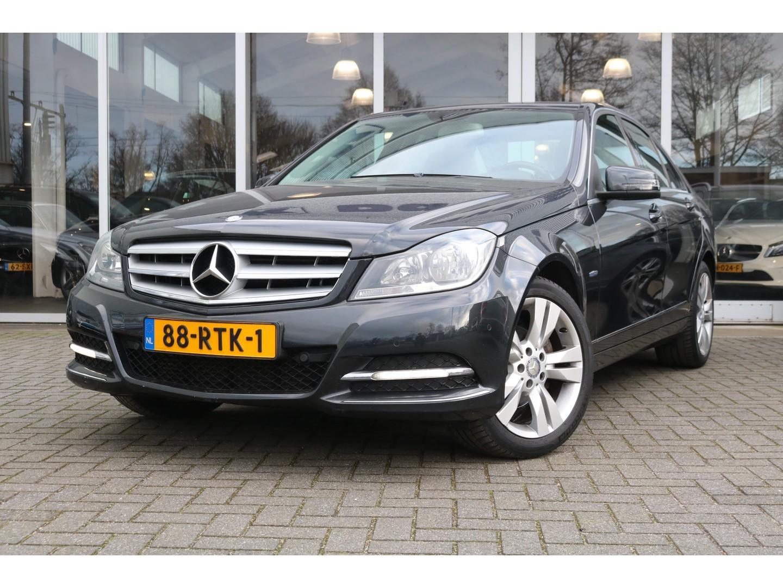 Mercedes-benz C-klasse 180 cdi business class avantgarde