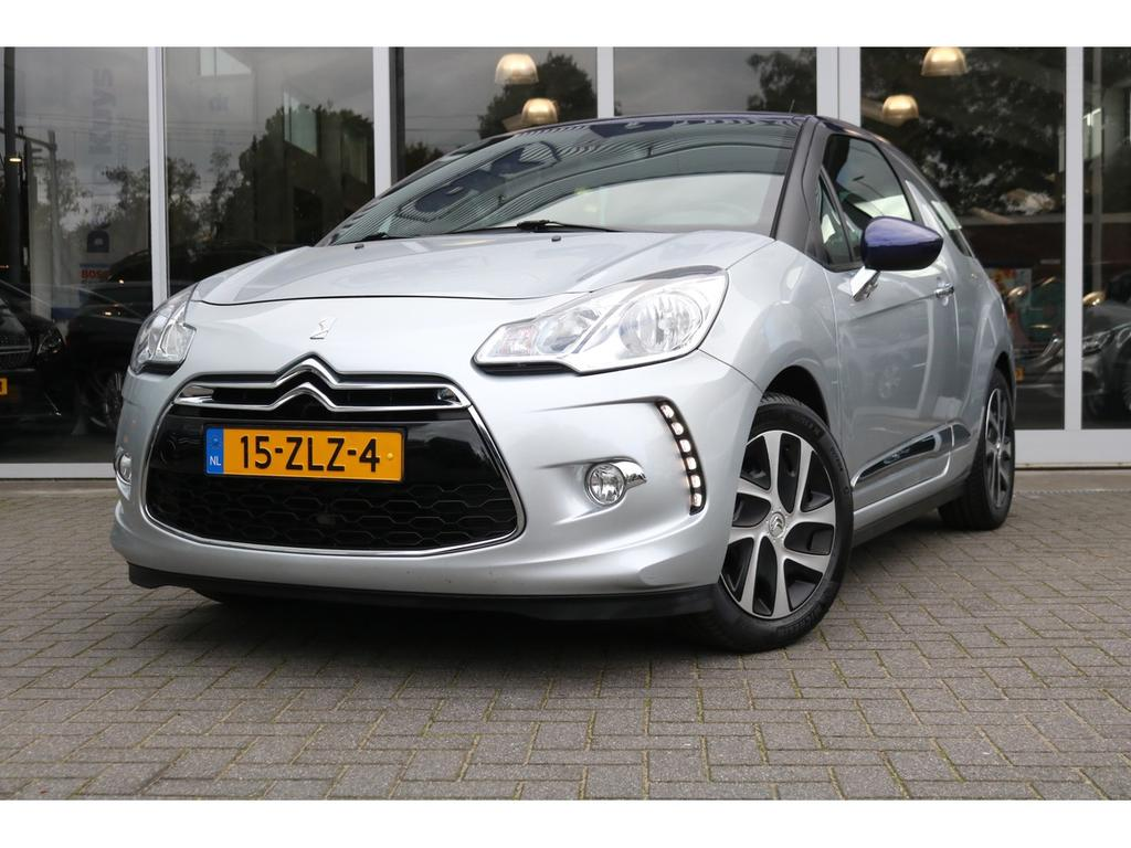 Citroën Ds3 1.2 vti business