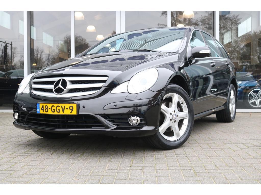 Mercedes-benz R-klasse 350 4m
