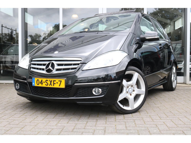 Mercedes-benz A-klasse 180 be business class avantgarde