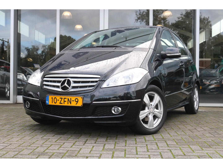 Mercedes-benz A-klasse 150 avantgarde automaat
