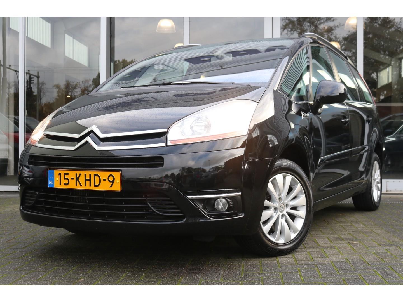 Citroën Grand c4 picasso 1.6 thp business eb6v 7p.