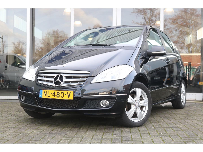 Mercedes-benz A-klasse 180 avantgarde automaat