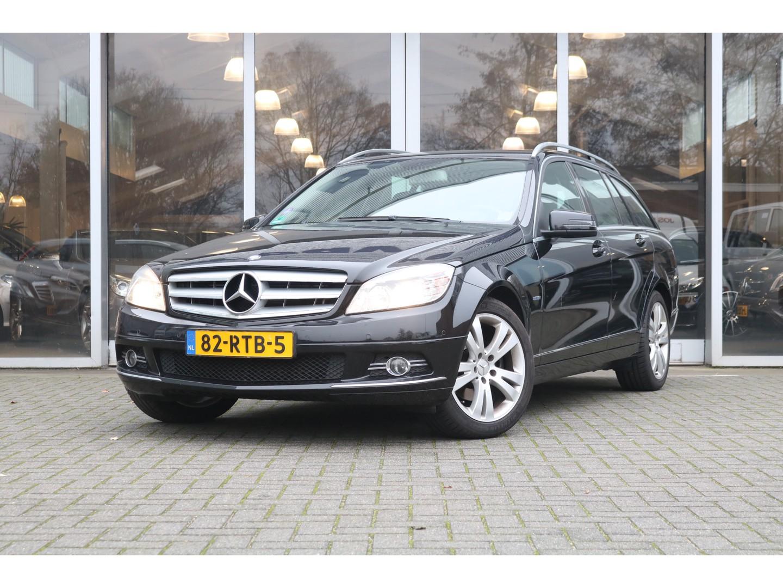 Mercedes-benz C-klasse Estate 180 cgi blueefficiency avantgarde