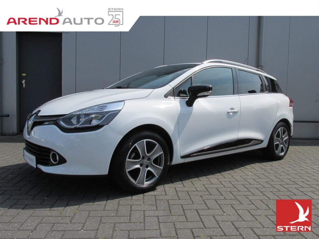 Renault Clio Tce 90pk s&s night&day