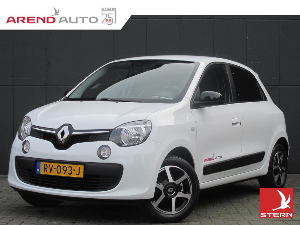 Renault Twingo 1.0 sce 70pk limited