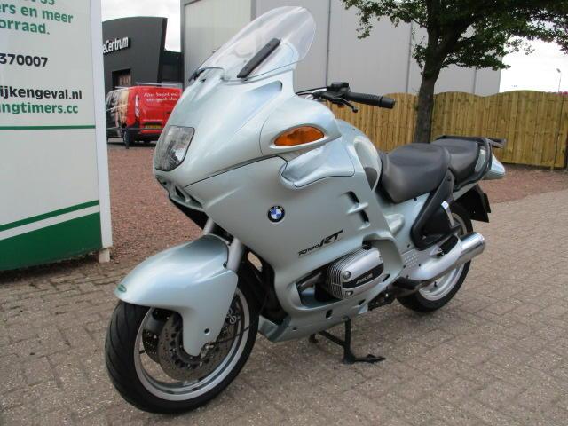 Bmw Bmw R1100 rt de woonwerk/tour motor.
