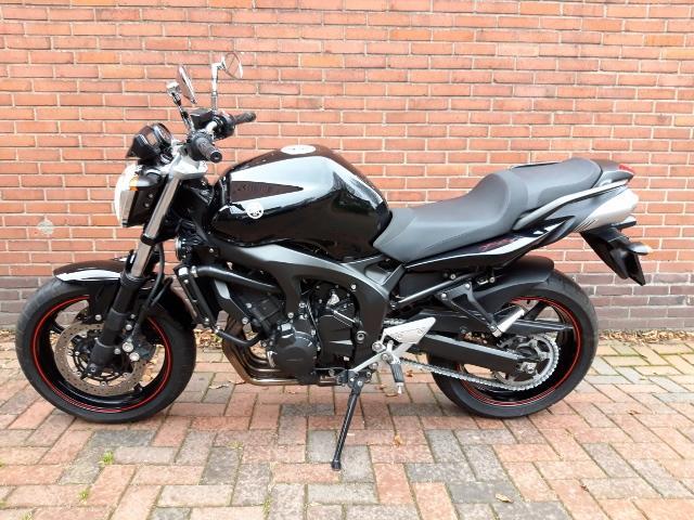 Yamaha Yamaha Fz6 s2 n 7.498 km nieuwstaat !!