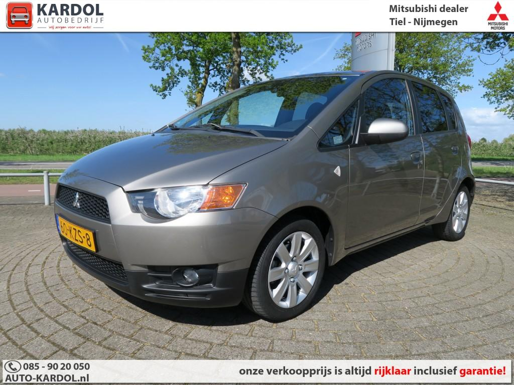 Mitsubishi Colt 1.3 edition two automaat