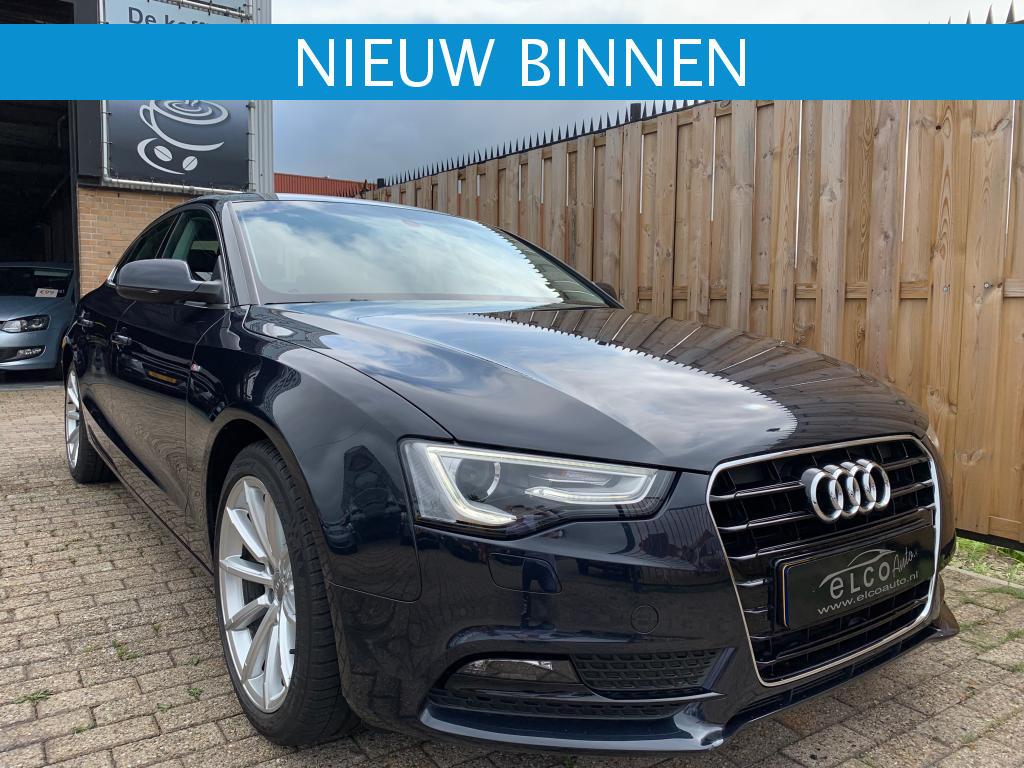Audi A5 Sportback 1.8 tfsi business ed. /