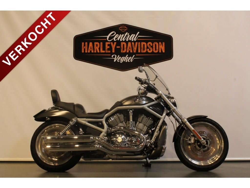 Harley-davidson Harley-davidson V-rod 1130 vrsca