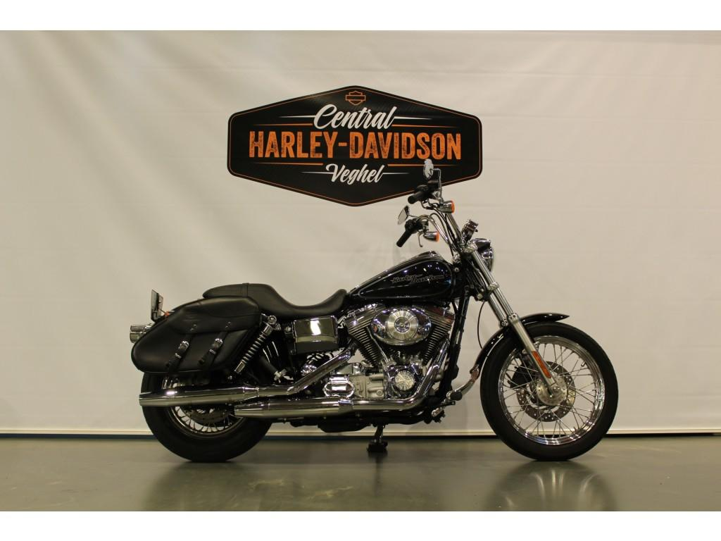 Harley-davidson Harley-davidson Dyna super glide custom