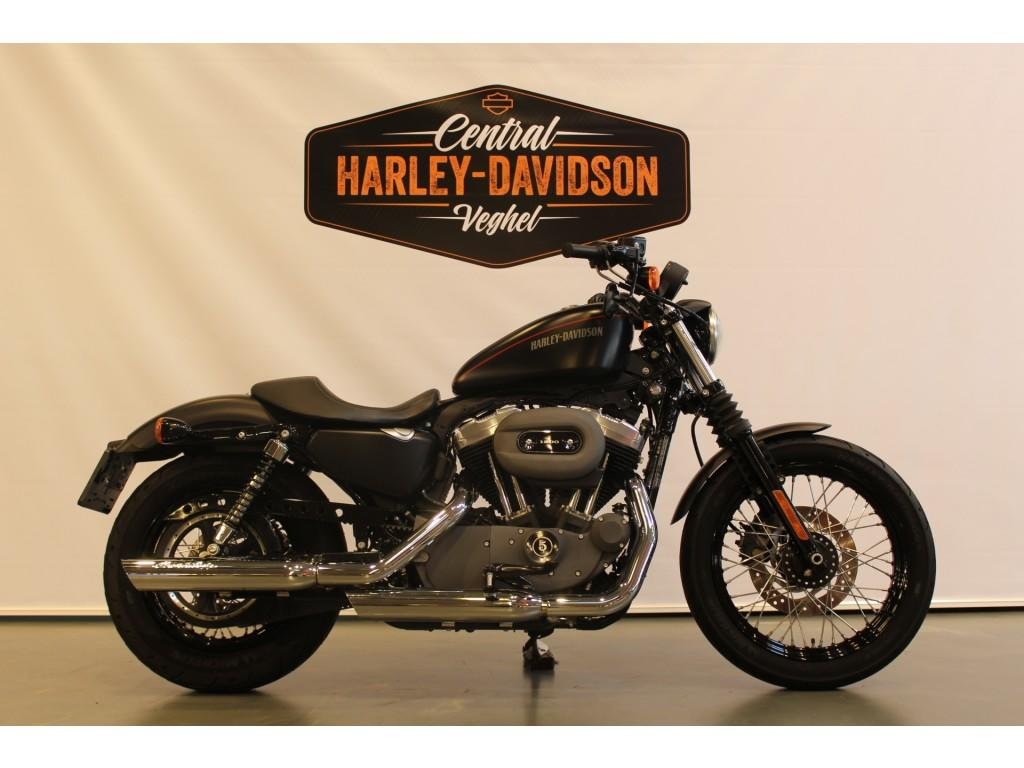 Harley-davidson Harley-davidson Sportster 1200 xl n nightster