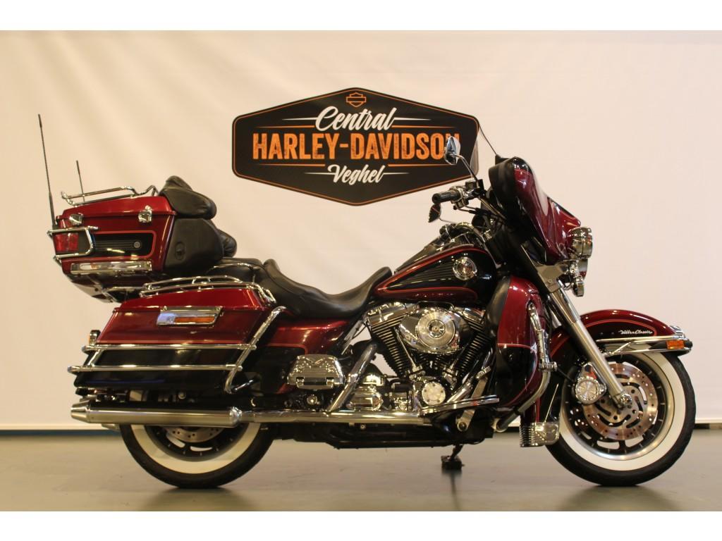Harley-davidson Harley-davidson Ultra limited ultra classic electra glide