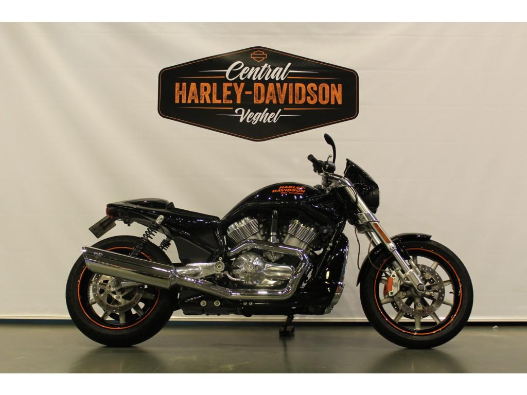 Harley-davidson Harley-davidson Vrscr 1130 street rod