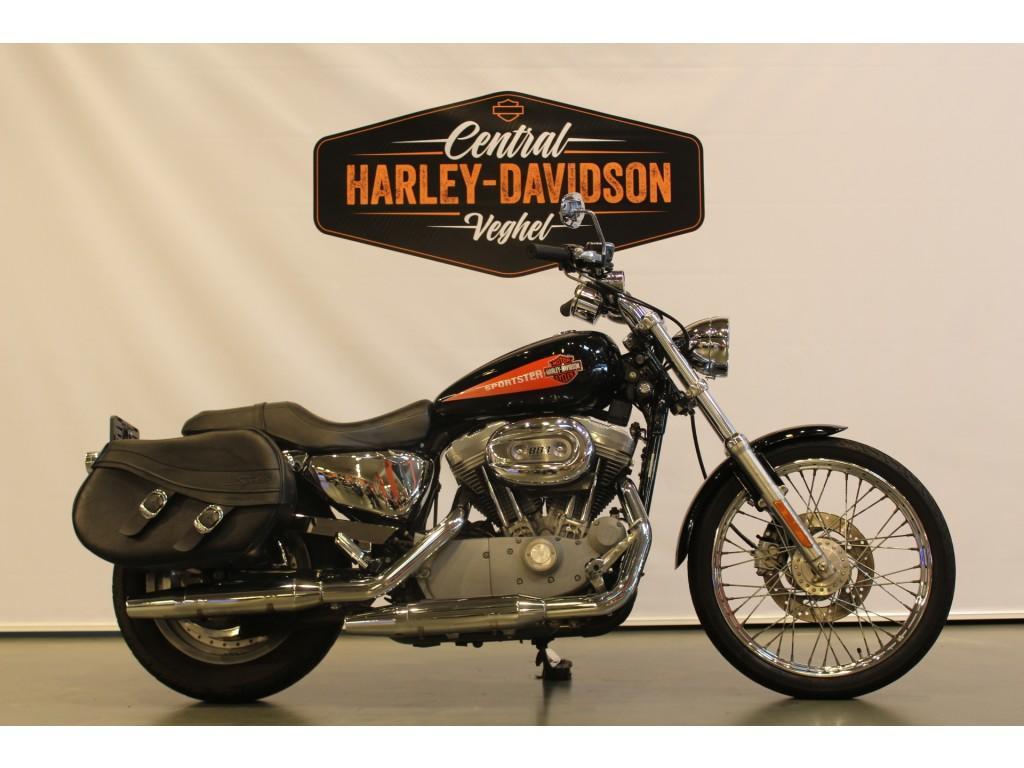 Harley-davidson Harley-davidson Sportster 883 xl53c custom
