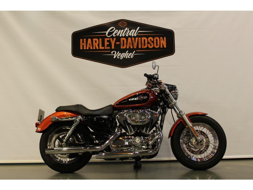 Harley-davidson Harley-davidson Sportster 1200 xl c custom