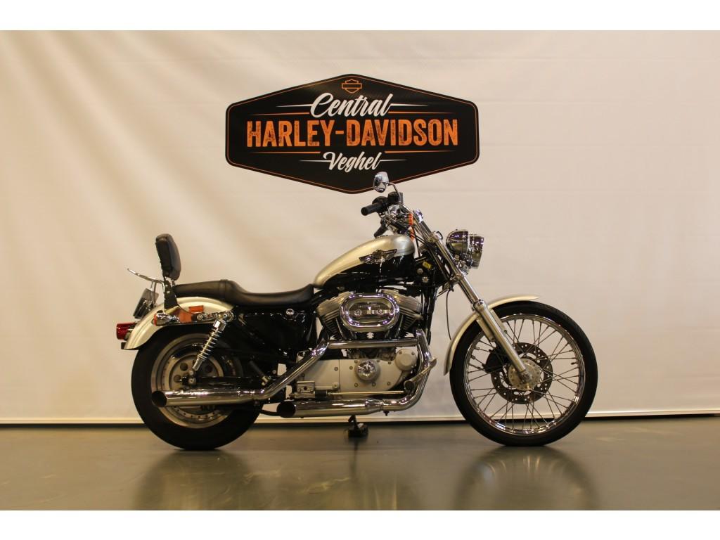 Harley-davidson Harley-davidson Sportster 883 xl53 custom