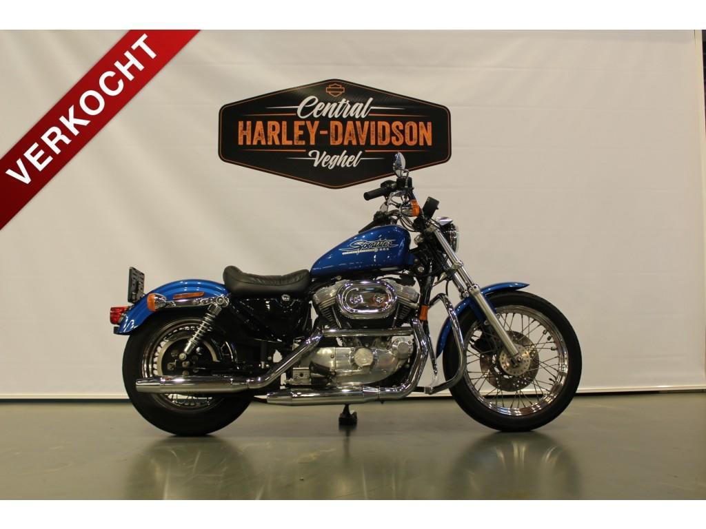 Harley-davidson Harley-davidson Sportster 883 xlh hugger