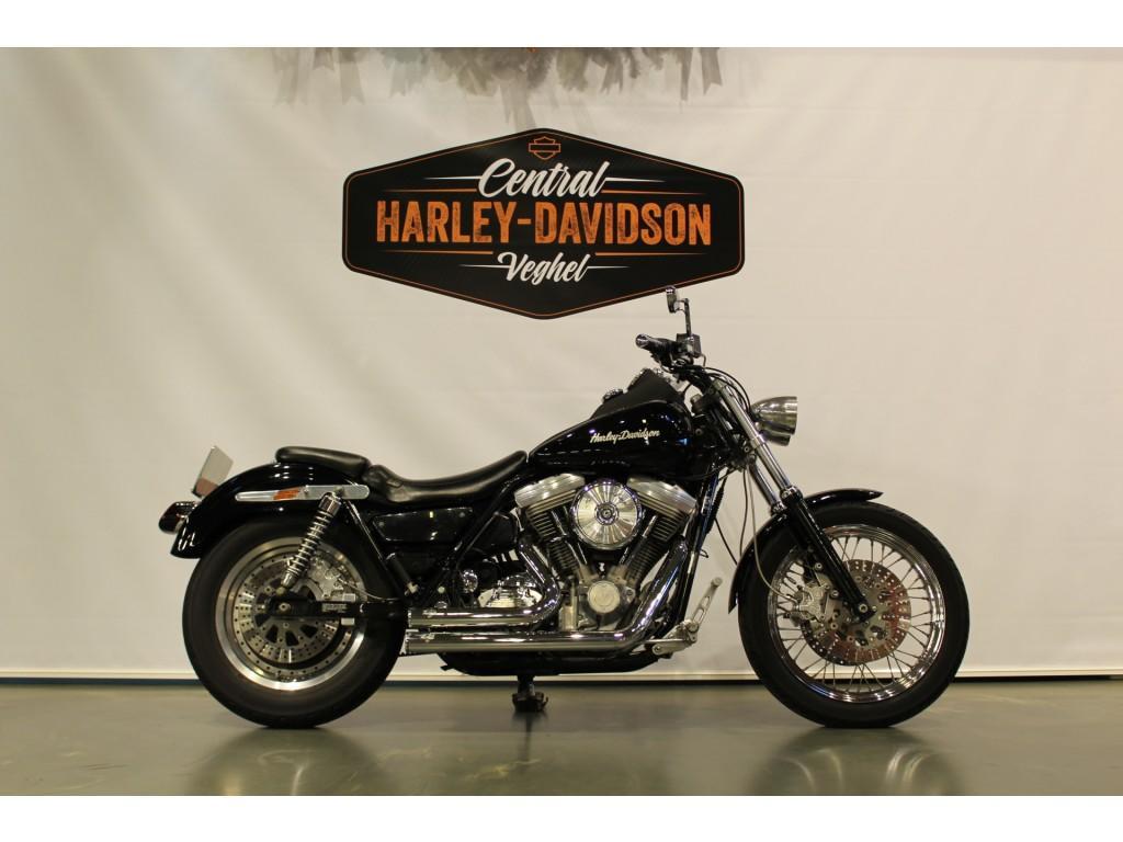 Harley-davidson Harley-davidson Super glide 1340 fxr