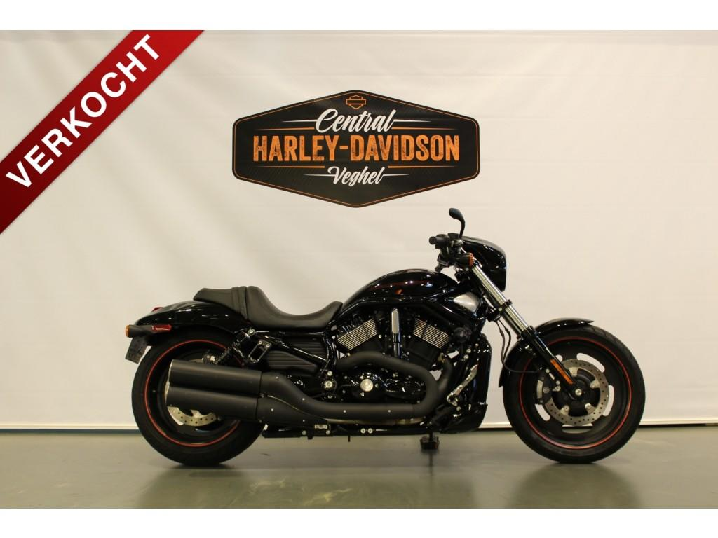 Harley-davidson Harley-davidson Vrscdx 1130 night rod special