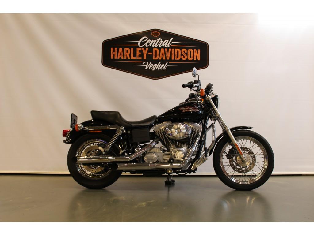 Harley-davidson Harley-davidson Dyna