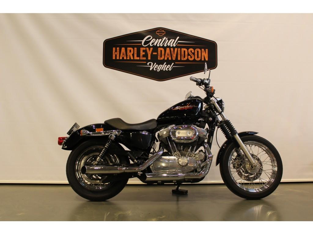 Harley-davidson Harley-davidson Xlh xlh