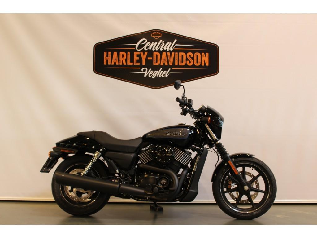 Harley-davidson Harley-davidson Street