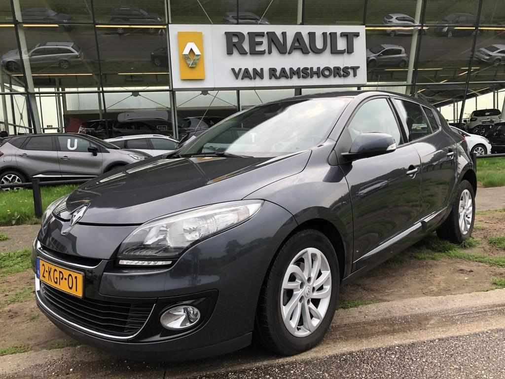 Renault Mégane 1.5 dci collection startstop climate pdc lmv tomtom