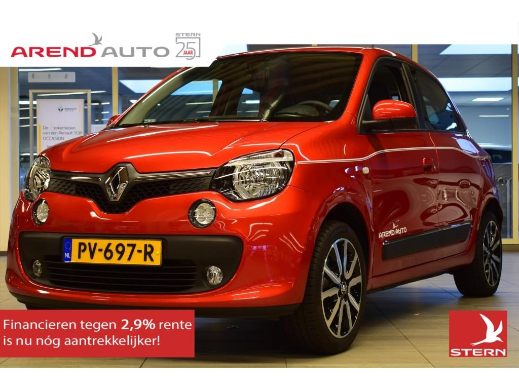 Renault Twingo 1.0 sce 70pk s&s dynamique