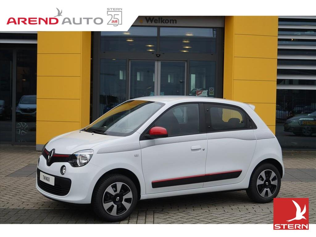 Renault Twingo Collection ''privelease v.a. € 185,00''