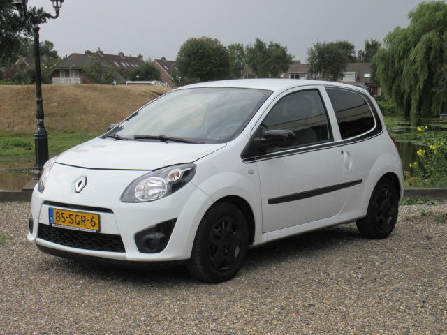 Renault Twingo 1.2-16v collection - airco