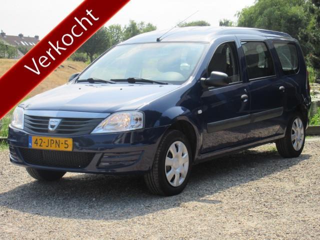 Dacia Logan Mcv 1.4 ambiance - airco