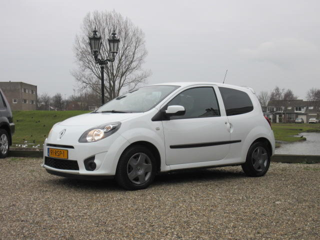 Renault Twingo 1.5 dci collection airco!!!