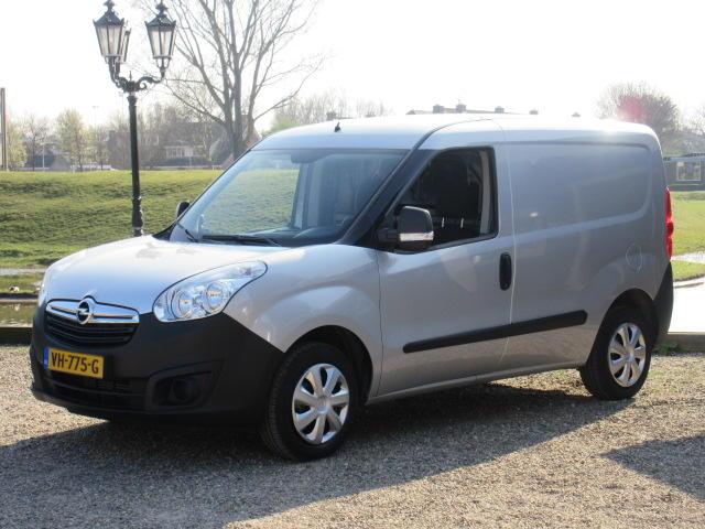 Opel Combo 1.3 cdti l1h1 ecoflex - airco
