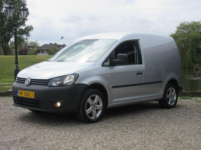 Volkswagen Caddy 1.6 tdi - airco