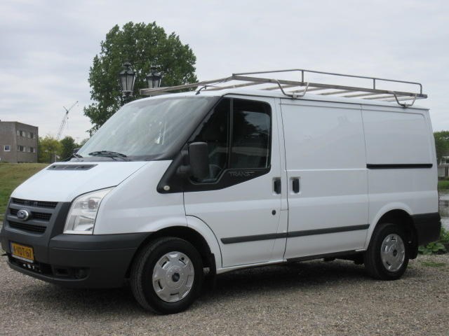 Ford Transit 260s 2.2 tdci business edition dc