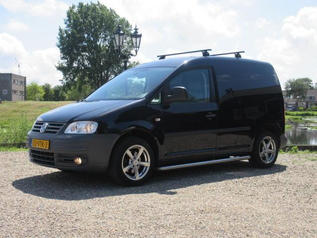 Volkswagen Caddy 2.0 sdi - airco - schuifdeur !