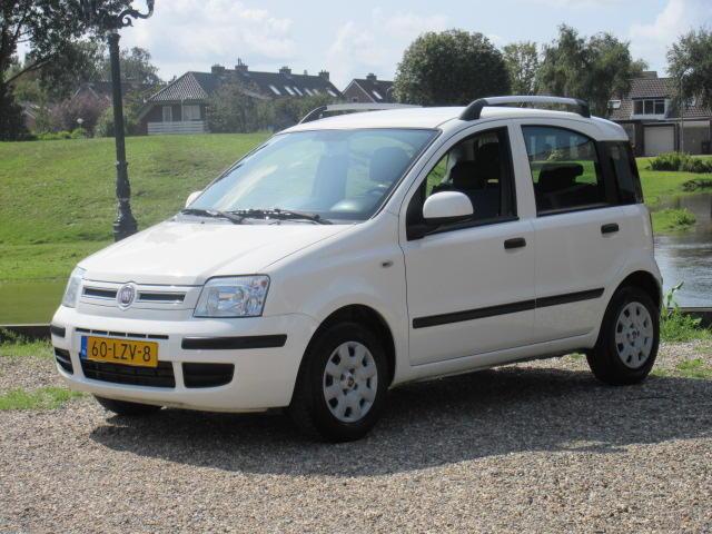 Fiat Panda 1.2 edizione cool - airco