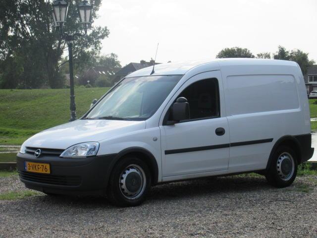 Opel Combo 1.3 cdti base - airco - schuifdeur !