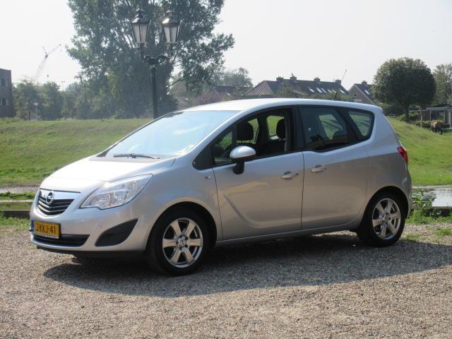 Opel Meriva 1.4 edition - airco
