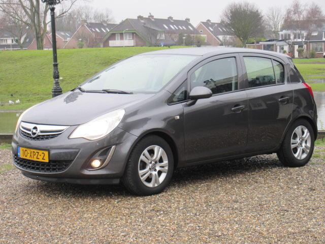 Opel Corsa 1.3 cdti ecoflex s/s cosmo - airco