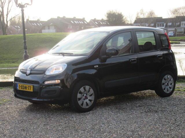 Fiat Panda 0.9 twinair edizione cool - airco