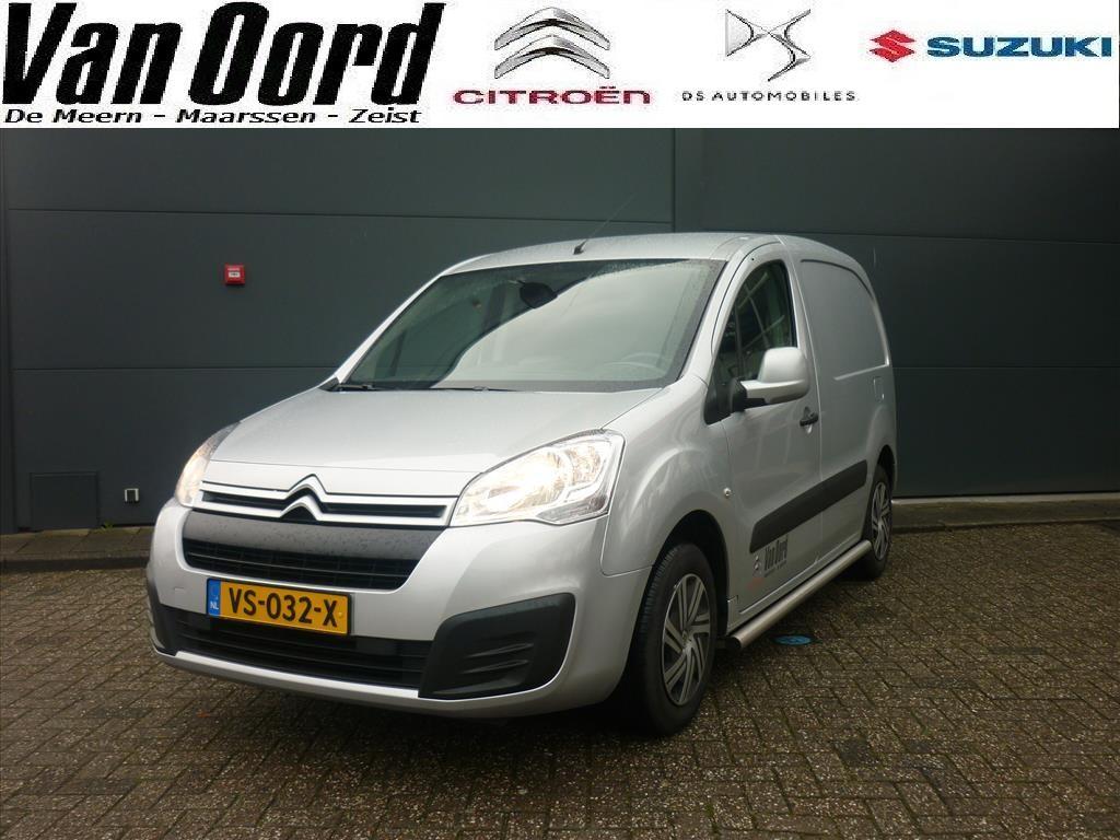 Citroën Berlingo 1.6 bluehdi 75pk club