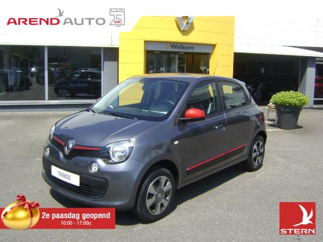 Renault Twingo 70 collection