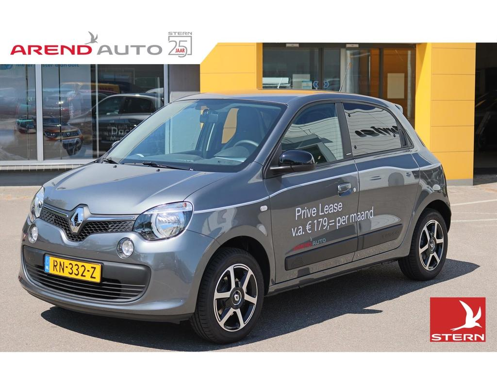 Renault Twingo 1.0 70pk limited ''demo''